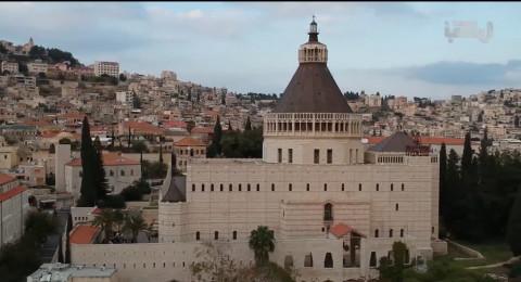 مواطنون من الناصرة يؤكدون على ضرورة المشاركة بالانتخابات ورفع نسبة التصويت للتأثير