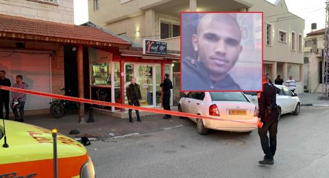 جسر الزرقاء: مصرع نبيل عيسى عماش (20 عامًا) رميًا بالرصاص