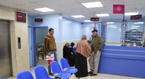 اتحاد المستشفيات الفلسطينية يؤكد: فلسطين خالية من