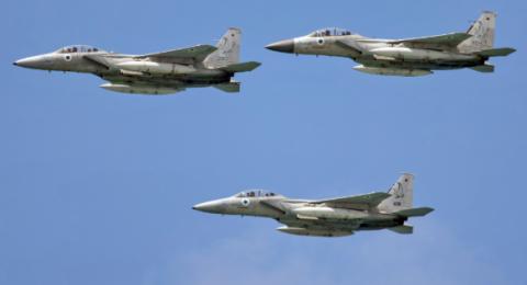 نتنياهو: هدف هجوم دمشق هو الزعيم الكبير للجهاد الاسلامي لكنه نجا