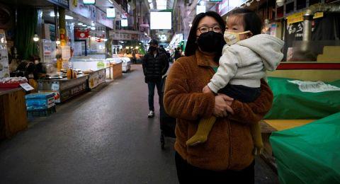 فيروس كورونا.. 150 وفاة جديدة بالصين ومئات الإصابات