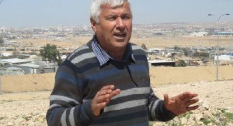 د. ثابت ابو راس لـبكرا: التحريض المستمر على المشتركة يدل على أهميتنا في الخارطة