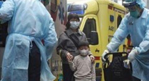 تسجيل إصابة ثانية بفيروس كورونا في البلاد