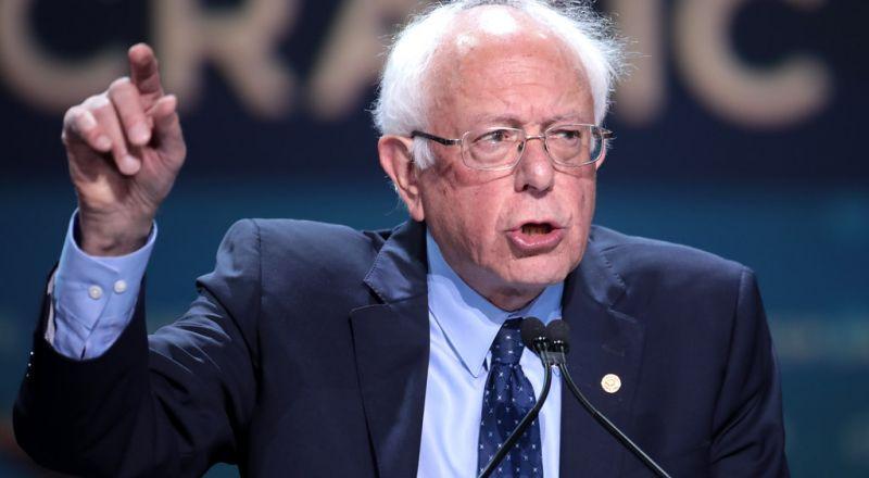 اسرائيل تنتقد المرشح الديمقراطي للرئاسة في أمريكا