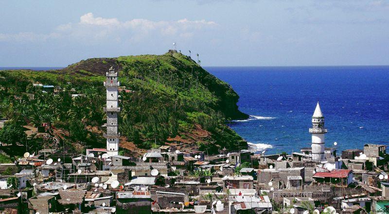 أجمل الأماكن السياحية في جزر القمر Bb094