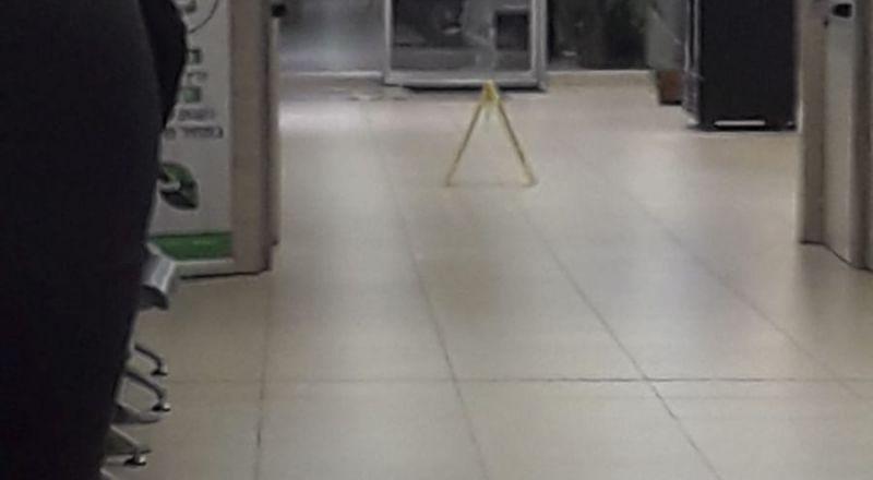 اخلاء احد أقسام مستشفى رمبام وخصص لمرضى الكرونا