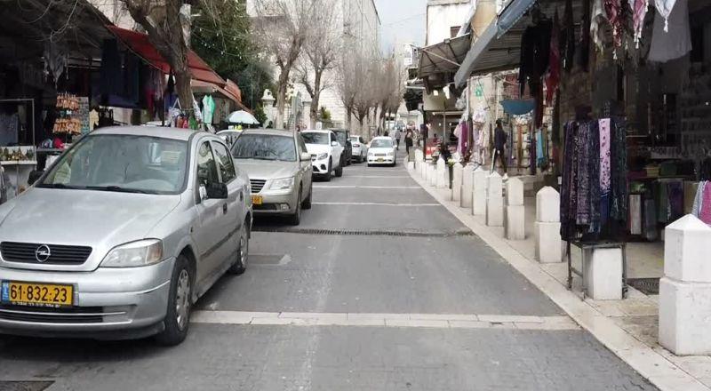 أهل البلدة القديمة في الناصرة يتحدثون عن أهمية التصويت