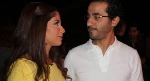 منى زكي: هكذا تعرّفت على زوجي أحمد حلمي