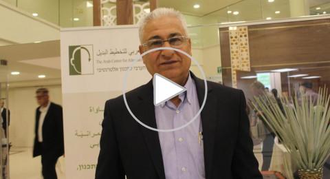 مازن غنايم: أين الميزانيات؟ لماذا حتى اليوم  45% من بلداتنا العربية بلا خرائط هيكلية؟
