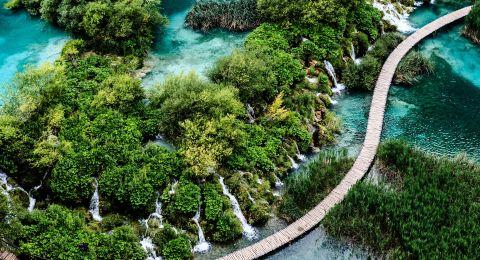 السياحة في أوباتيا في كرواتيا