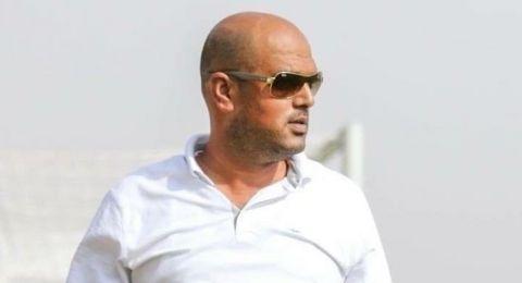 مدير فريق هبوعيل ام الفحم احمد ابو العم: فريقنا سيحارب من أجل البقاء