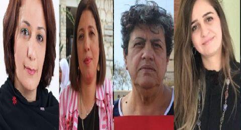 نسويات: تمثيل النساء السياسي في اسرائيل من أضعف الدول المتقدمة!