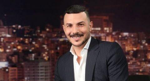 باسل خياط يفاجئ معجبة في حفل زفافها