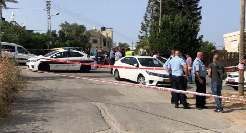 دالية الكرمل: إحالة المشتبه بقتل دانيال حلبي إلى المحكمة