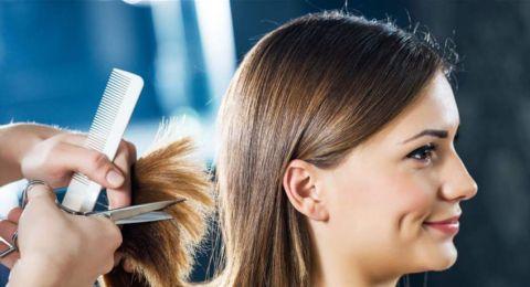 لتنحيف وجهك.. قصي شعرك بهذه الطريقة!