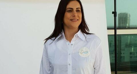 تعيين سوار قسيس ممرضة لوائية للواء الشمال في مئوحيدت