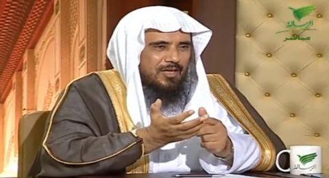 شيخ سعودي يتحدث عن أمثلة يجوز فيها الكذب بين الأزواج- (فيديو)