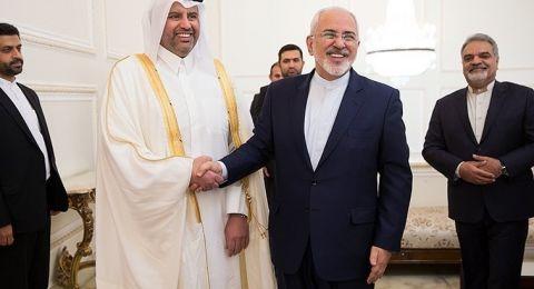 ظريف: الولايات المتحدة مخطئة إذا اعتقدت أنه يمكن تأمين الخليج بمعزل عن إيران
