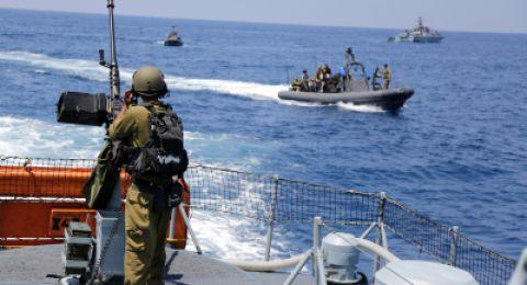 صحيفة: غواصات إسرائيلية تتجسس في الخليج وبحر العرب على إيران