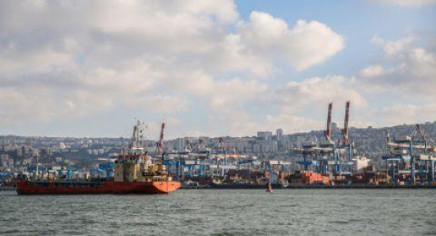 ارتفاع بنسبة 23% في الصادرات الإسرائيلية الى دول آسيا