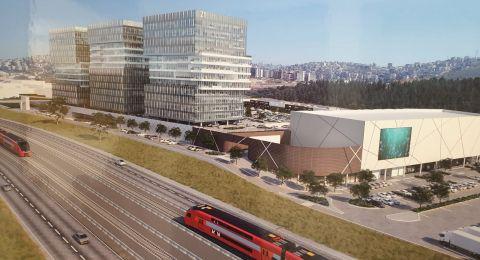 المنطقة الصناعيّة الشماليّة لمدينة الناصرة في الطريق الى التنفيذ