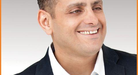 نلتقي مع أشرف قرطام في محاضرة: