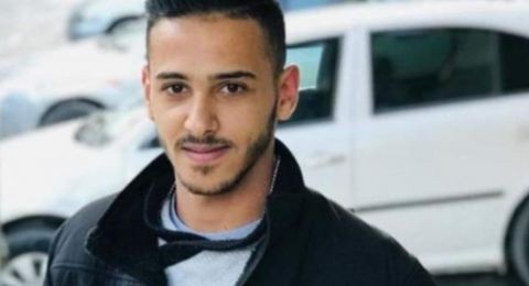 استشهاد محمد سمير عبيد في العيسوية