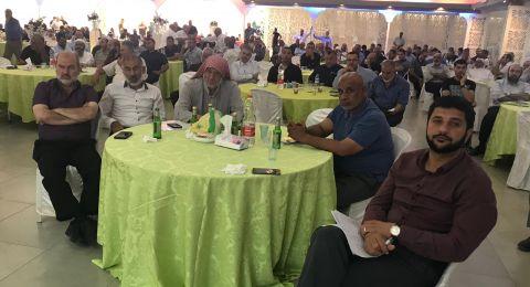 انطلاق مؤتمر الحركة الإسلامية وبحث تشكيلها للإنتخابات الحاليّة