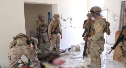 القبض على أمير داعش باليمن في عملية نوعية