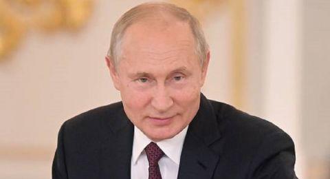 بوتين ينوي تعزيز التعاون العسكري مع قطر
