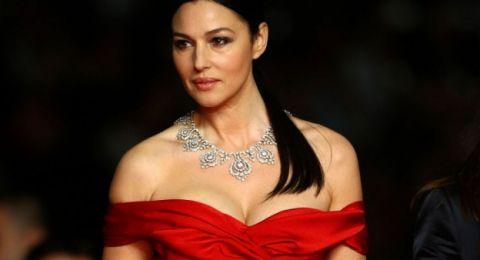 تونس تحرم فنانة سوريّة من المشاركة في فيلم لـ مونيكا بيلوتشي!