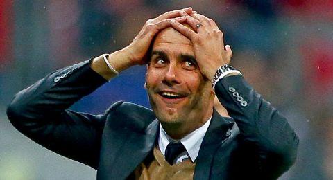 غوارديولا يعلق على إمكانية عودته لبرشلونة
