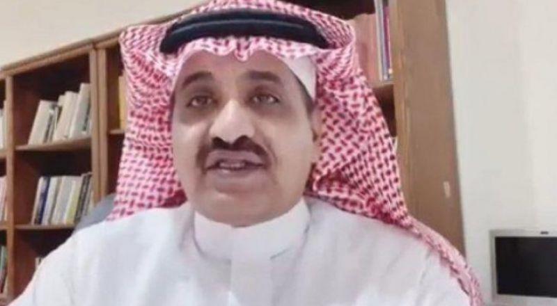 """إعلامي سعودي يصف الفلسطينيين بـ""""الشحادين"""" والأقصى بـ""""المعبد اليهودي"""""""