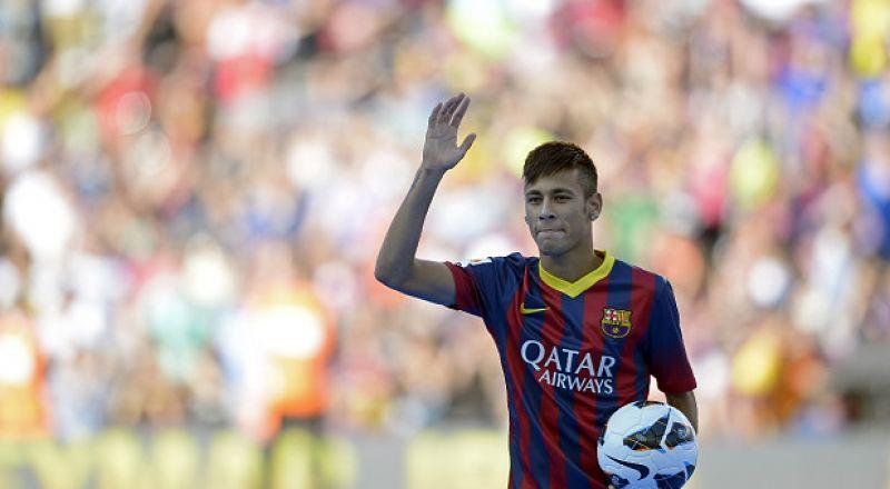 برشلونة يضع حدوده في صفقة نيمار