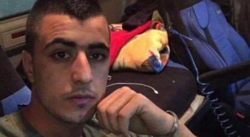 ام الغنم: وفاة الشاب ابراهيم سعايدة متأثرا بجراحه بحادث طرق