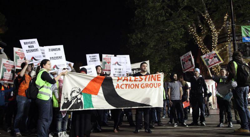 الكويت توجه رسائل صارمة بشأن إسرائيل