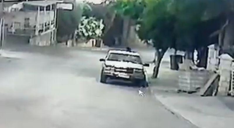 دير الأسد: سرقة محل للمجوهرات، والشرطة تبحث عن المشتبهين