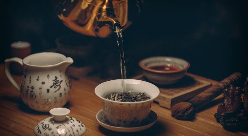 شرب الشاي قبل النوم يساعدك على إنقاص وزنك.. اليك الاثبات