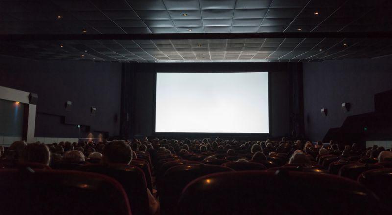 السينما في السعودية .. أرقام قياسية في مدة وجيزة