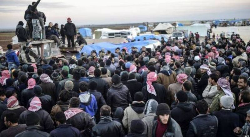 واحد من كل خمسة من الشبان العرب يرغبون بالهجرة عن بلدهم