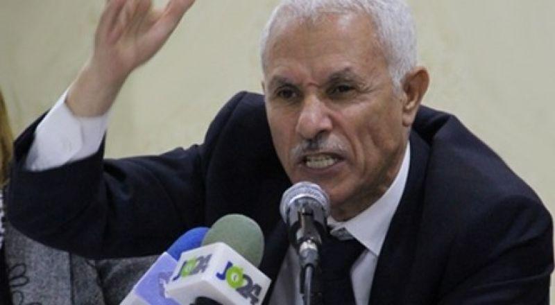 نائب أردني: حصلت على اتفاقية الغاز مع