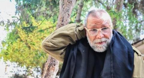 سقوط قذيفة على منزل الفنان أيمن رضا في دمشق