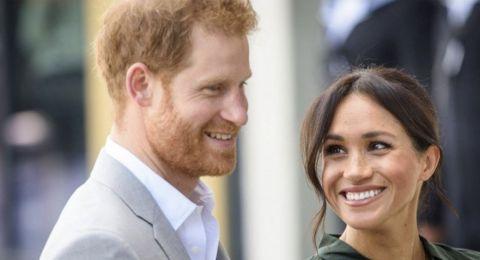 الأمير هاري قد يترك ميغان ويعود لبريطانيا لهذا السبب