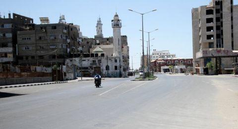 هنية: نواجه ثلاث تحديات في غزة ونتواصل مع اربع جهات لنجدة القطاع