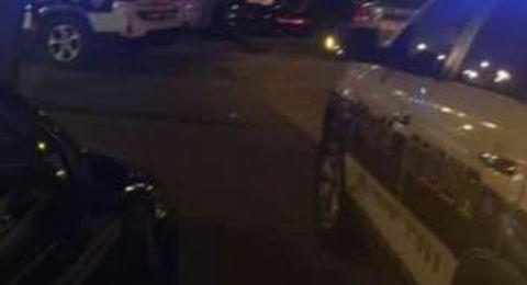 جريمة قتل في كفر قاسم: مقتل شاب رميًا بالرصاص