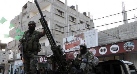 حماس: المقاومة أقوى من السابق ولن تسمح باستمرار الحصار