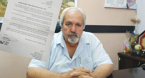 شفاعمرو- ياسين: قد نغلق مركز الشرطة ونقيم لجان شعبية لحماية الناس