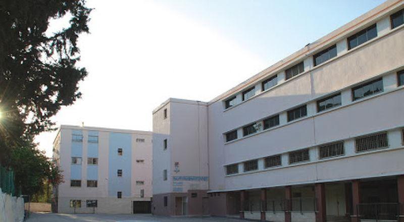 الكلية الأرثوذكسية تتفوق على مدارس حيفا بالبجروت
