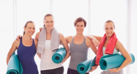 بحث جديد: الرياضة تقضي على الرغبة بالأكل