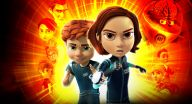 Spy Kids Mission مدبلج - الحلقة 7